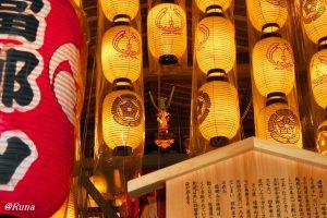 祇園祭 宵々山♪